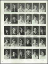 1978 Lynnwood High School Yearbook Page 24 & 25