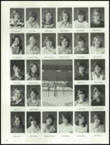 1978 Lynnwood High School Yearbook Page 34 & 35