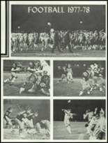 1978 Lynnwood High School Yearbook Page 42 & 43