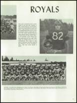 1978 Lynnwood High School Yearbook Page 44 & 45
