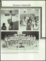 1978 Lynnwood High School Yearbook Page 54 & 55