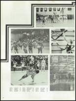 1978 Lynnwood High School Yearbook Page 58 & 59