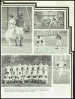 1978 Lynnwood High School Yearbook Page 74 & 75