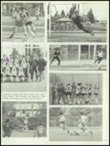 1978 Lynnwood High School Yearbook Page 76 & 77