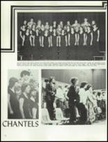 1978 Lynnwood High School Yearbook Page 82 & 83
