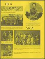 1978 Lynnwood High School Yearbook Page 88 & 89