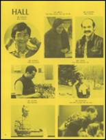 1978 Lynnwood High School Yearbook Page 90 & 91
