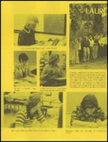 1978 Lynnwood High School Yearbook Page 92 & 93