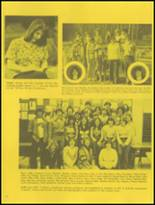 1978 Lynnwood High School Yearbook Page 96 & 97