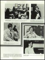 1978 Lynnwood High School Yearbook Page 102 & 103