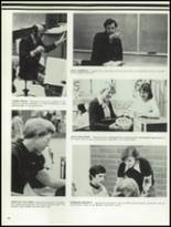 1978 Lynnwood High School Yearbook Page 104 & 105