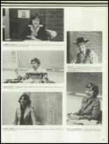 1978 Lynnwood High School Yearbook Page 108 & 109