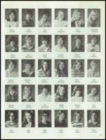 1978 Lynnwood High School Yearbook Page 122 & 123