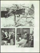 1978 Lynnwood High School Yearbook Page 124 & 125