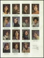 1978 Lynnwood High School Yearbook Page 134 & 135