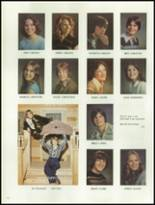 1978 Lynnwood High School Yearbook Page 136 & 137