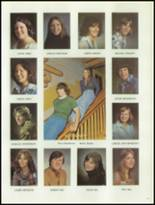 1978 Lynnwood High School Yearbook Page 142 & 143