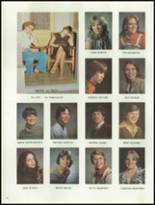 1978 Lynnwood High School Yearbook Page 144 & 145