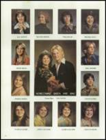 1978 Lynnwood High School Yearbook Page 146 & 147