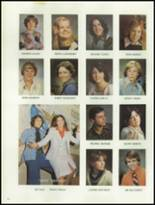 1978 Lynnwood High School Yearbook Page 148 & 149