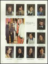 1978 Lynnwood High School Yearbook Page 152 & 153