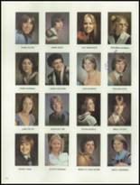 1978 Lynnwood High School Yearbook Page 154 & 155