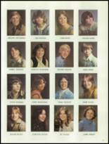1978 Lynnwood High School Yearbook Page 160 & 161