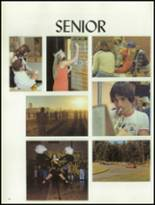 1978 Lynnwood High School Yearbook Page 164 & 165