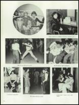 1978 Lynnwood High School Yearbook Page 178 & 179