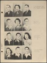 1946 Welch High School Yearbook Page 10 & 11