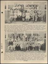 1946 Welch High School Yearbook Page 36 & 37