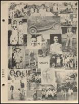 1946 Welch High School Yearbook Page 38 & 39