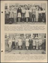 1946 Welch High School Yearbook Page 42 & 43
