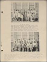 1946 Welch High School Yearbook Page 44 & 45