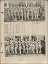 1946 Welch High School Yearbook Page 50 & 51