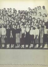 1957 Yearbook Central High School