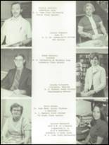 1973 Swea City Community School Yearbook Page 12 & 13