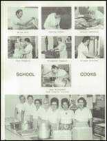 1973 Swea City Community School Yearbook Page 16 & 17