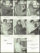 1973 Swea City Community School Yearbook Page 18 & 19