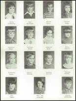 1973 Swea City Community School Yearbook Page 20 & 21
