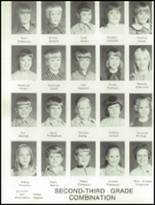 1973 Swea City Community School Yearbook Page 26 & 27
