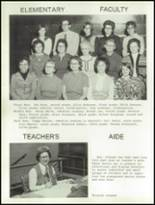 1973 Swea City Community School Yearbook Page 34 & 35