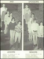 1973 Swea City Community School Yearbook Page 56 & 57