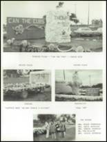1973 Swea City Community School Yearbook Page 66 & 67