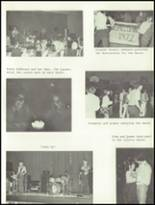1973 Swea City Community School Yearbook Page 70 & 71