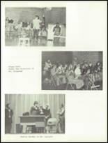 1973 Swea City Community School Yearbook Page 72 & 73