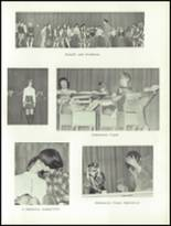 1973 Swea City Community School Yearbook Page 74 & 75