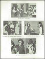 1973 Swea City Community School Yearbook Page 80 & 81