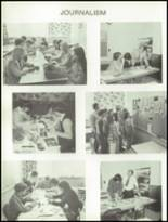 1973 Swea City Community School Yearbook Page 84 & 85
