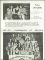 1973 Swea City Community School Yearbook Page 92 & 93